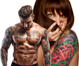 Laser Tattoo Removal Clinic In Sydney