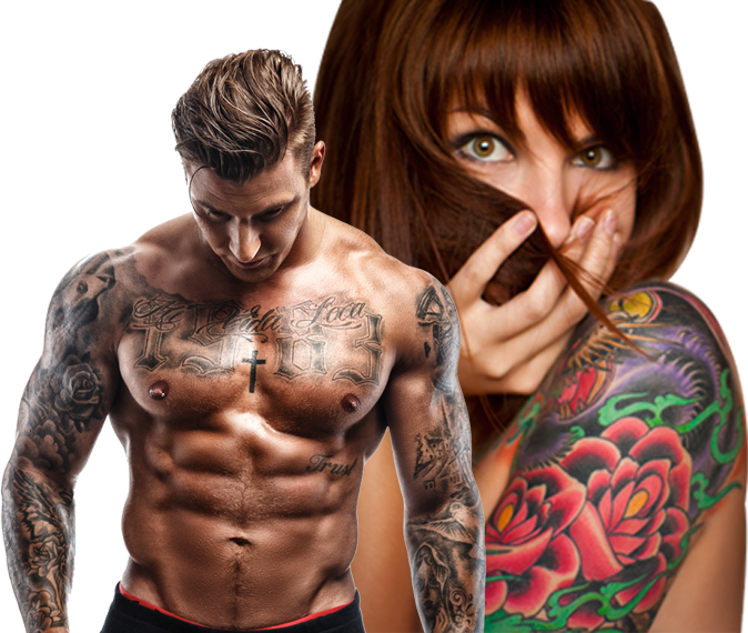 Picosure tattoo removal black ink Sydney