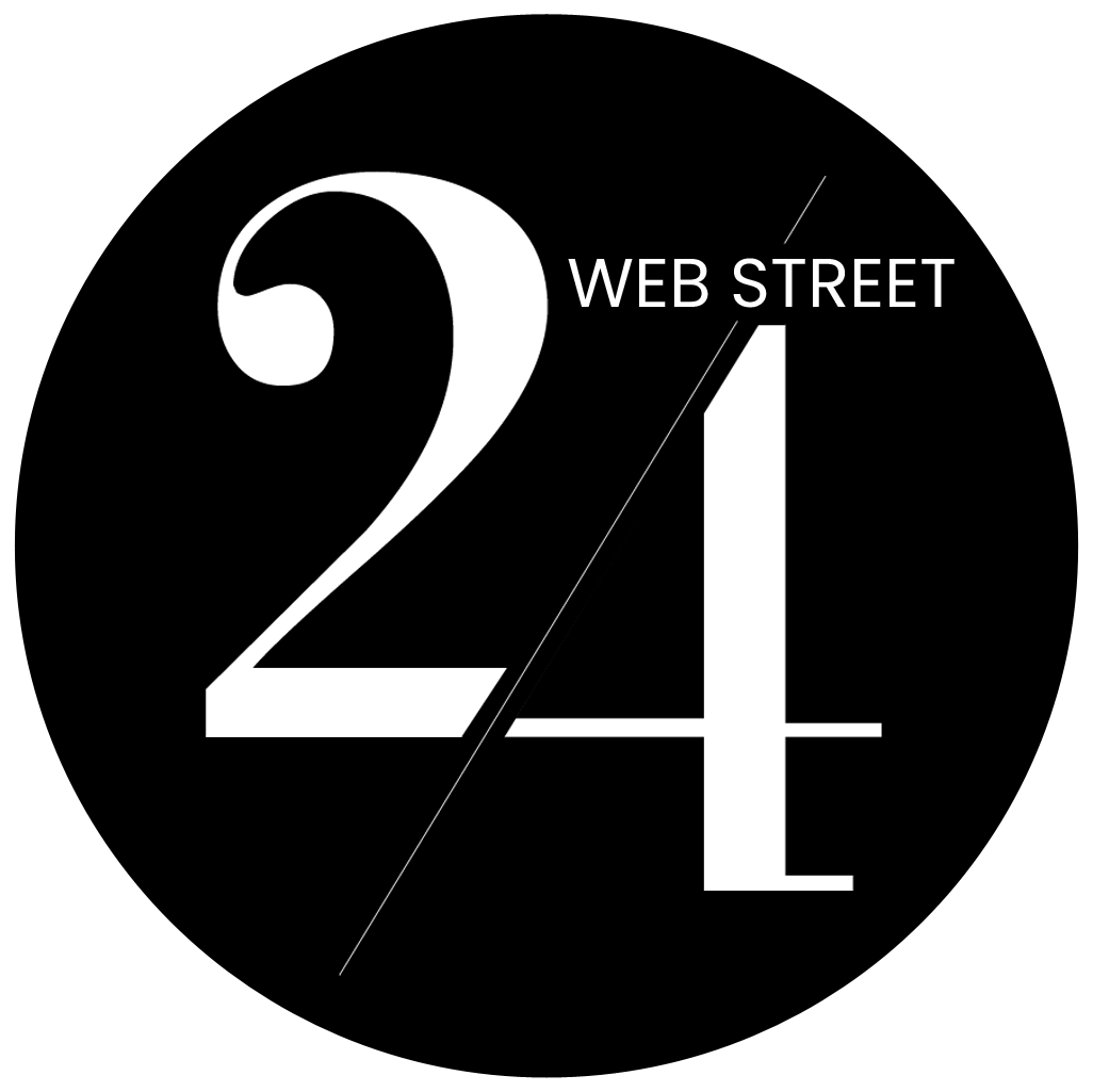 24 Web Street