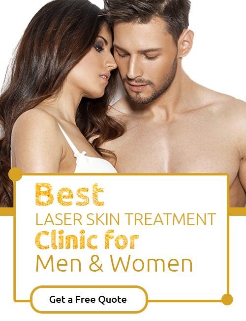 BEST LASER SKIN TREATMENT CLINIC